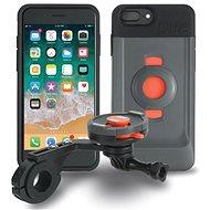 TigraSport FitClic Neo Bike Kit Forward iPhone 6s Plus/7 Plus/8 Plus - Držák na mobilní telefon
