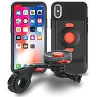 TigraSport FitClic Neo Bike Kit Forward iPhone X/XS - Držák na mobilní telefon