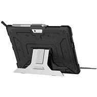 UAG Metropolis Case Black Surface Go/Go 2 - Pouzdro na tablet
