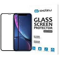 Odzu Glass Screen Protector E2E iPhone XR
