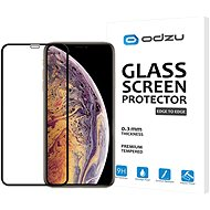 Odzu Glass Screen Protector E2E iPhone XS Max - Ochranné sklo