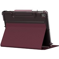 "UAG U Lucent Aubergine/Rose iPad 10.2"" 2019/2020 - Tablet Case"