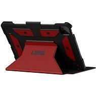 "UAG Metropolis Red iPad Pro 11"" 2021/2020/2018/iPad Air 10.9"""