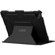 "UAG Metropolis Black iPad Pro 12.9"" 2021/2020"