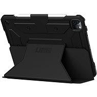 """UAG Metropolis Black iPad Pro 11"""" 2020 - Pouzdro na tablet"""
