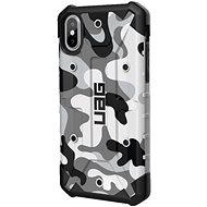 UAG Pathfinder case, white camo - iPhone XS/X - Kryt na mobil