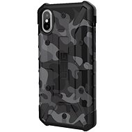 UAG Pathfinder case, midnight camo - iPhone XS/X - Kryt na mobil