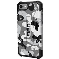 UAG Pathfinder SE Case White Camo iPhone 8/7 - Kryt na mobil