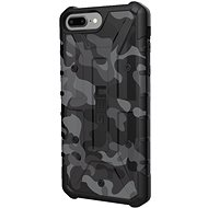 UAG Pathfinder SE Case Midnight Camo iPhone 8 Plus/7 Plus  - Kryt na mobil