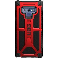 UAG Monarch Case Crimson Red Samsung Galaxy Note9 - Kryt na mobil