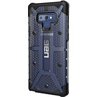 UAG Plasma Case Ice Clear Samsung Galaxy Note9 - Ochranný kryt