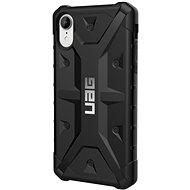 UAG Pathfinder Case Black iPhone XR - Kryt na mobil