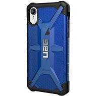 UAG Plasma Case Cobalt Blue iPhone XR - Ochranný kryt
