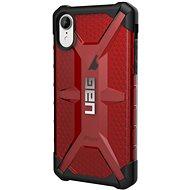 UAG Plasma Case Magma Red iPhone XR - Ochranný kryt