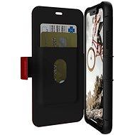 UAG Metropolis Case Magma Red iPhone XR - Kryt na mobil