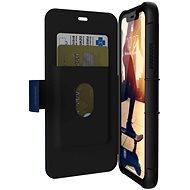 UAG Metropolis Case Cobalt Blue iPhone XR - Kryt na mobil