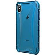 UAG Plyo Case Glacier Blue iPhone XS Max - Kryt na mobil