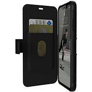 UAG Metropolis Case Black iPhone XS Max - Kryt na mobil