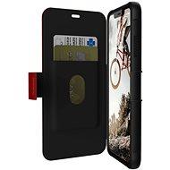 UAG Metropolis Case Magma Red iPhone XS Max - Kryt na mobil