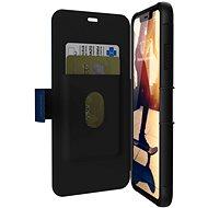 UAG Metropolis Case Cobalt Blue iPhone XS Max