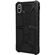 UAG Monarch Case Black Matte iPhone XS Max