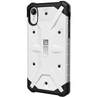 UAG Pathfinder Case White White iPhone XR - Kryt na mobil