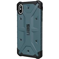 UAG Pathfinder Case Slate Grey iPhone XS Max - Kryt na mobil