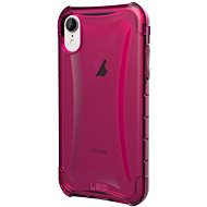 UAG Plyo Case Pink iPhone XR - Kryt na mobil