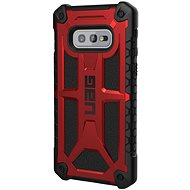UAG Monarch Case Crimson Samsung Galaxy S10e - Kryt na mobil
