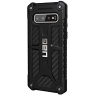 UAG Monarch Case Carbon Samsung Galaxy S10 - Kryt na mobil