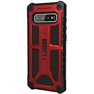 UAG Monarch Case Crimson Samsung Galaxy S10+ - Kryt na mobil