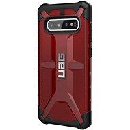 UAG Plasma Case Magma Red Samsung Galaxy S10+