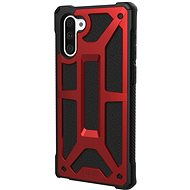 UAG Monarch Crimson Red Samsung Galaxy Note10 - Kryt na mobil