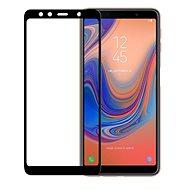 Odzu Glass Screen Protector E2E Samsung Galaxy A7 2018 - Ochranné sklo