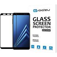 Odzu Glass Screen Protector E2E Samsung Galaxy A8 2018 - Ochranné sklo