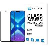 Odzu Glass Screen Protector E2E Honor 8X - Glass protector