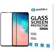 Odzu Glass Screen Protector E2E Samsung Galaxy S10e - Ochranné sklo