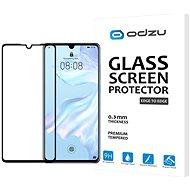 Odzu Glass Screen Protector E2E Huawei P30 - Ochranné sklo