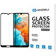 Odzu Glass Screen Protector E2E Huawei Y6 2019 - Ochranné sklo