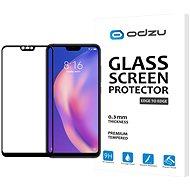 Odzu Glass Screen Protector E2E Xiaomi Mi 8 Lite - Ochranné sklo