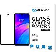 Odzu Glass Screen Protector E2E Xiaomi Redmi 7 - Ochranné sklo