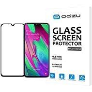 Odzu Glass Screen Protector E2E Samsung Galaxy A40 - Ochranné sklo