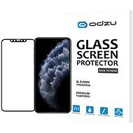 Odzu Glass Screen Protector E2E iPhone 11 Pro Max - Ochranné sklo