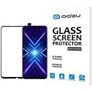 Odzu Glass Screen Protector E2E Honor 9X - Ochranné sklo