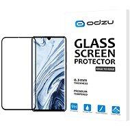 Odzu Glass Screen Protector 3D E2E Xiaomi Mi Note 10/Pro - Ochranné sklo