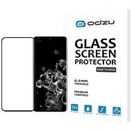 Odzu Glass Screen Protector 3D E2E Samsung Galaxy S20 Ultra - Ochranné sklo