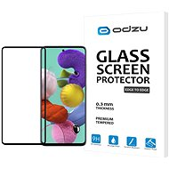 Odzu Glass Screen Protector E2E Samsung Galaxy A51 - Glass protector