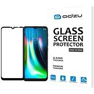 Odzu Glass Screen Protector E2E Motorola Moto G9 Play - Ochranné sklo