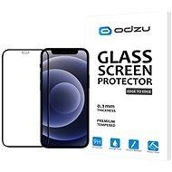 Odzu Glass Screen Protector E2E iPhone 12 Mini - Ochranné sklo