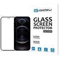 Odzu Glass Screen Protector E2E iPhone 12 Pro Max - Ochranné sklo